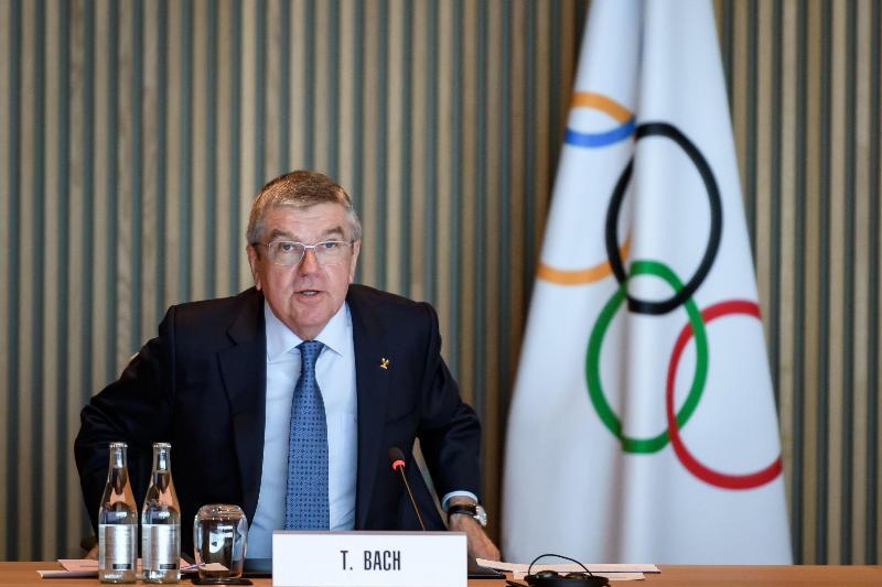 IOC主席否定东京奥运取消或再延期可能性