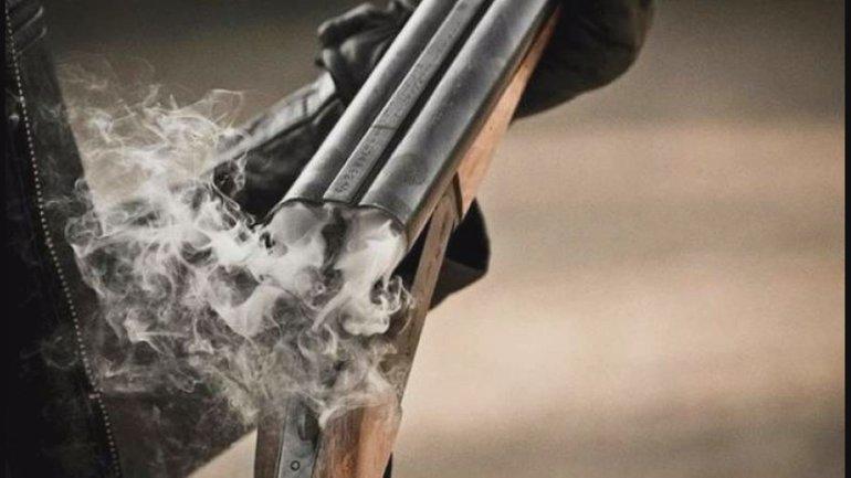 Стрельбу по собакам устроил ночью мужчина в поселке близ Нур-Султана