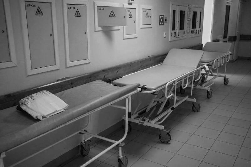 Пневмония с признаками коронавируса: 96 заболевших, два летальных исхода за сутки