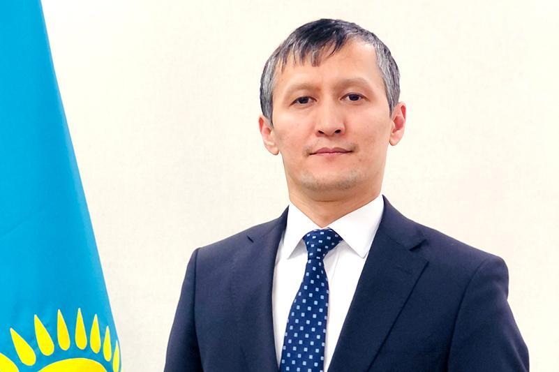 ҚР Сауда және интеграция министрлігі аппаратының басшысы тағайындалды