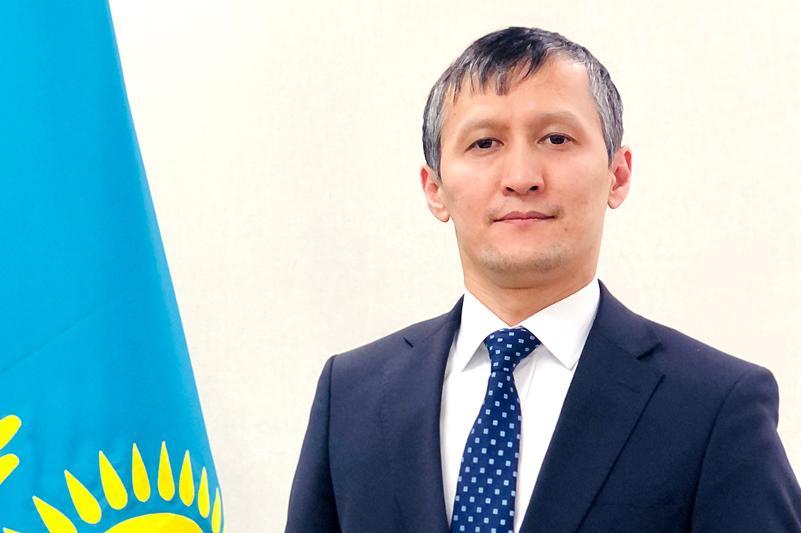 Жанибек Нупиров назначен руководителем аппарата Министерства торговли и интеграции РК