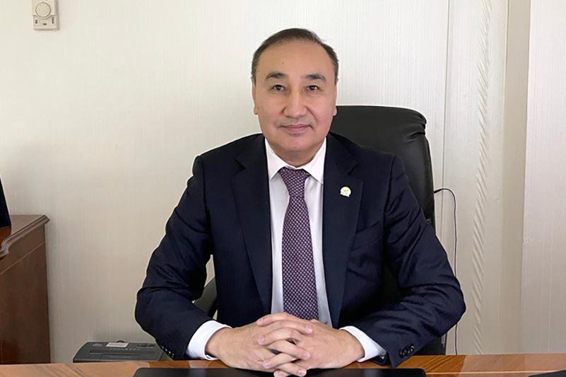 Талғат Момышев ҚР Энергетика министрлігі аппаратының басшысы болып тағайындалды