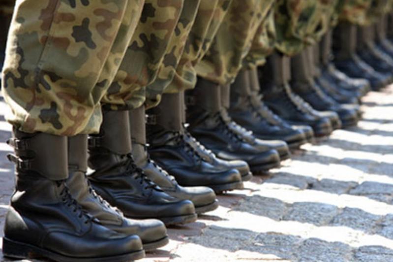 今年国防部将以短信形式发送入伍通知书