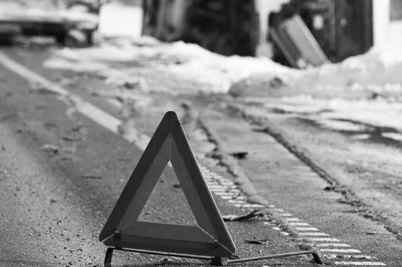 Балқашта жол апатынан екі адам қаза тапты