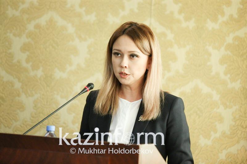 О приоритетных задачах на предстоящий период рассказали в Минюсте РК