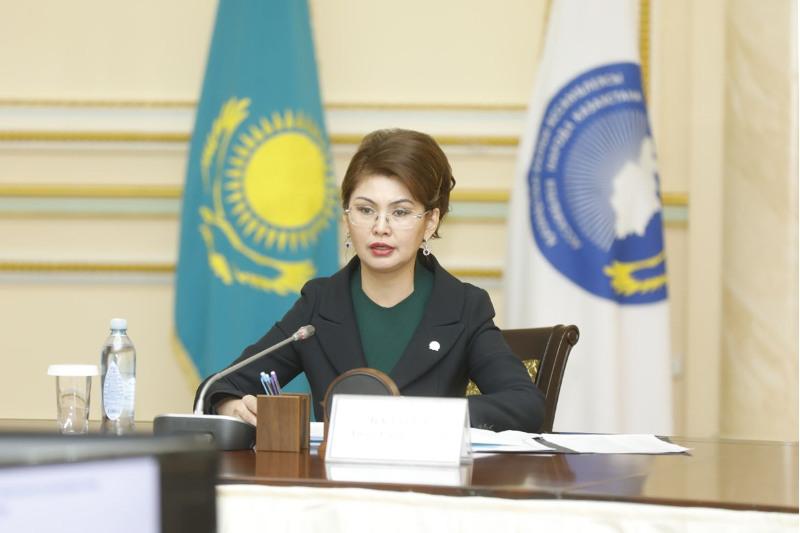 О законе «Об общественном контроле» высказалась Аида Балаева
