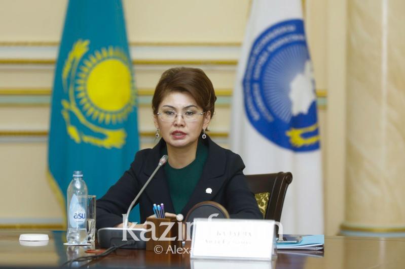 Закон «Об общественном контроле» обсудила Аида Балаева с представителями общественных организаций