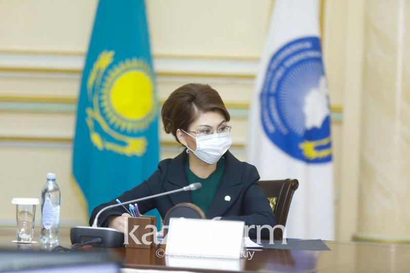 Основные подходы законопроекта к созданию единой платформы для онлайн-петиций озвучила Аида Балаева