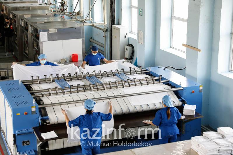 2020 жылы «Еңбек» мемлекеттік бағдарламасына 649 мың адам қатысты