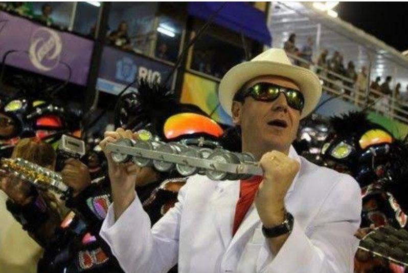 Рио-де-Жанейро коронавирусқа байланысты карнавалдан бас тартты