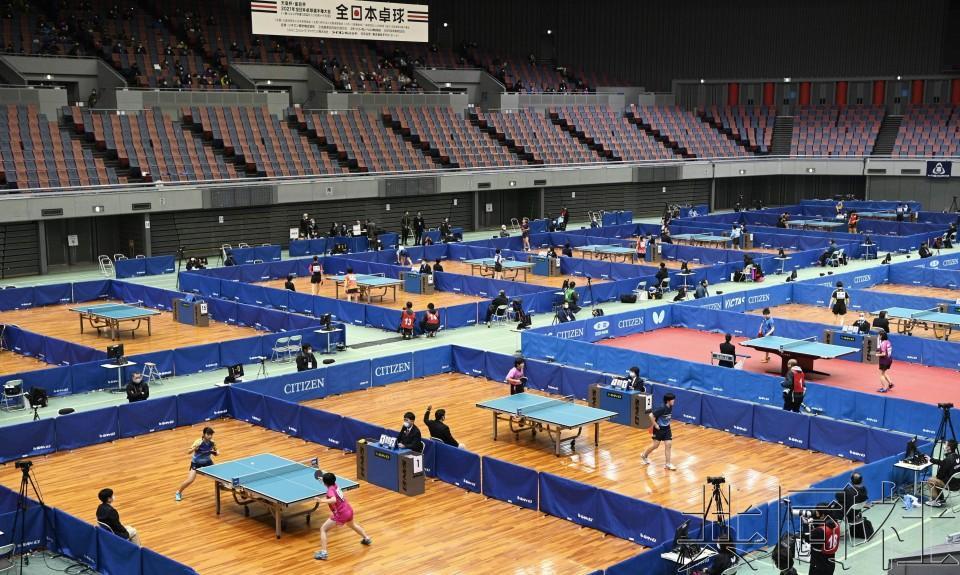 日本政府把东京奥运空场方案作为选项