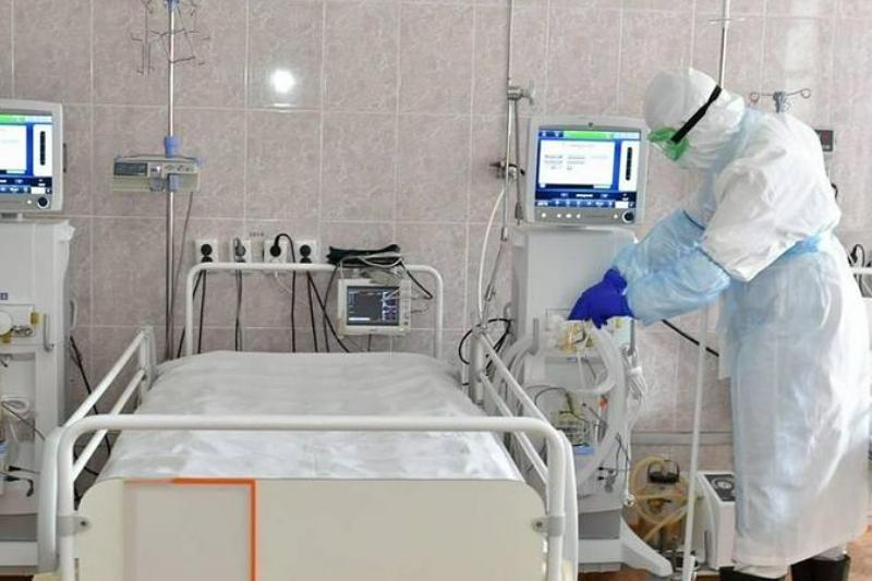 Қазақстанда өткен тәулікте коронавирустан 1050 адам жазылды