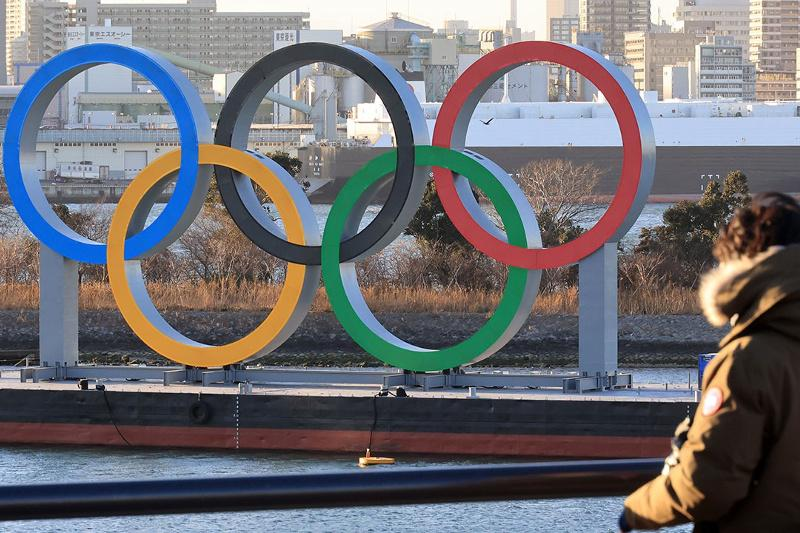 Japan and IOC deny Tokyo Olympic cancellation report