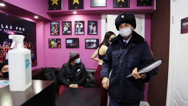 Новые факты нарушения карантина выявили мониторинговые группы в Нур-Султане