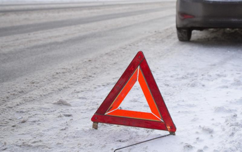 ДТП на трассе Атырау-Уральск: погибли водитель и годовалый ребенок