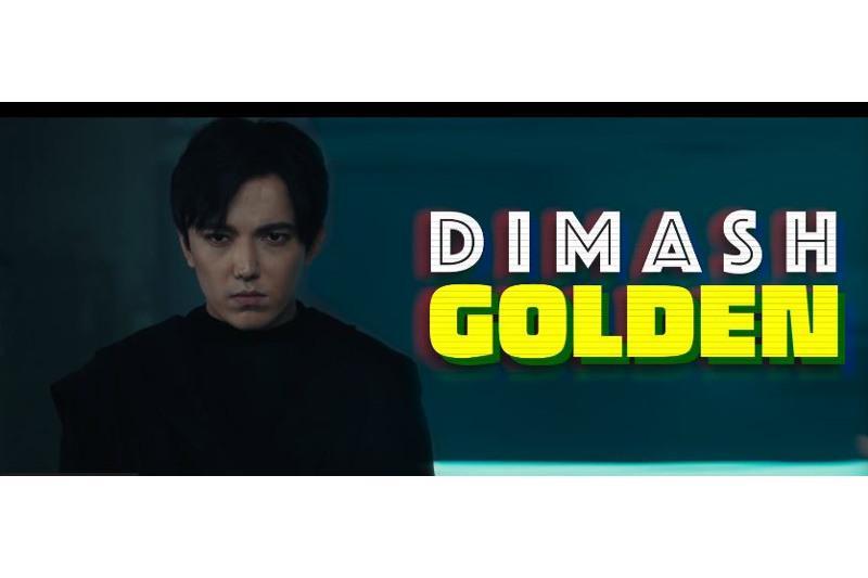 Teaser for Dimash's new video 'Golden' released
