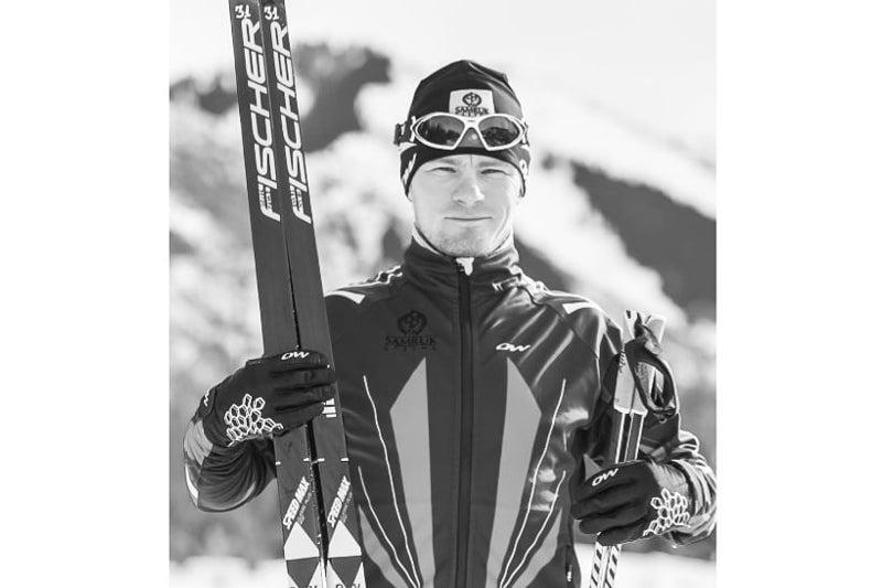 Погиб известный казахстанский лыжник Николай Чеботько