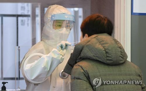 New virus cases under 400 again, alert in place against potential upticks in S Korea