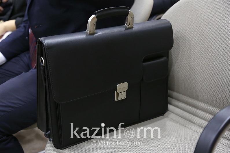 Кадровые назначения в Казахстане за неделю