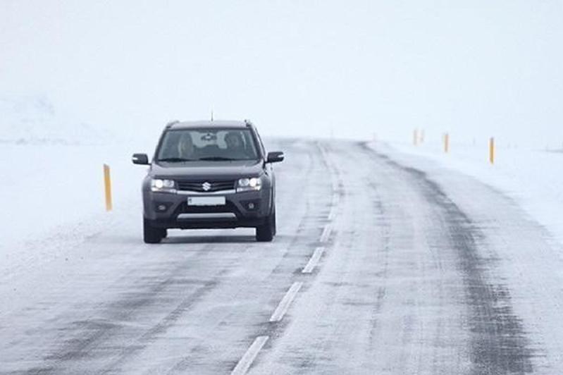 Дороги открыли в пяти в областях Казахстана