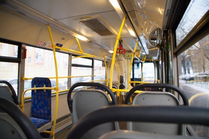 Новые правила перевозки пассажиров в общественном транспорте ввели в Атырау