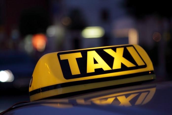 15 нелегальных таксистов привлекли к ответсвенности в Казахстане с начала года