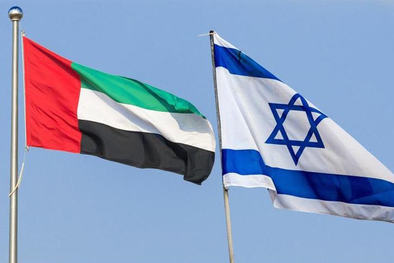 Әбу-Даби қаласында Израиль елшілігі ашылды