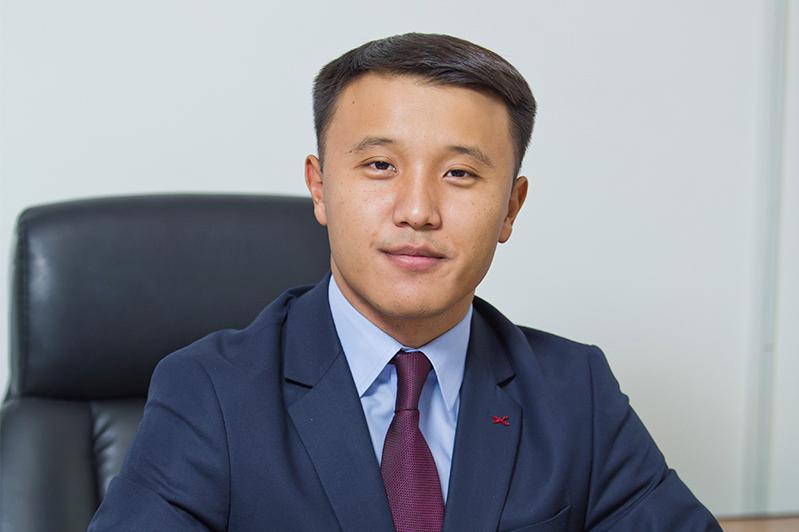 Управление по вопросам молодежной политики Карагандинской области возглавил Биржан Алимжанов