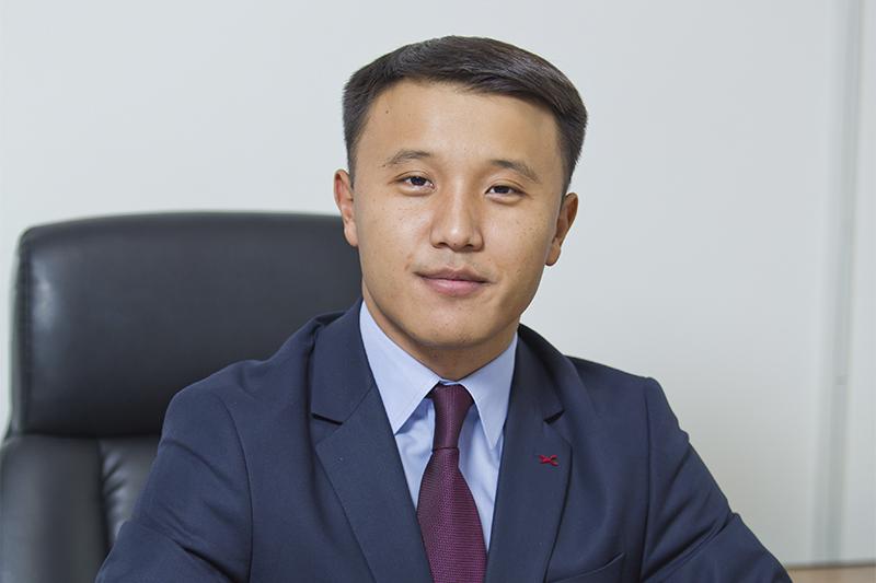 Қарағанды облысының жастар саясаты басқармасына жаңа басшы келді