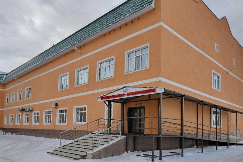 Сразу два новых медучреждения открыли в Павлодаре