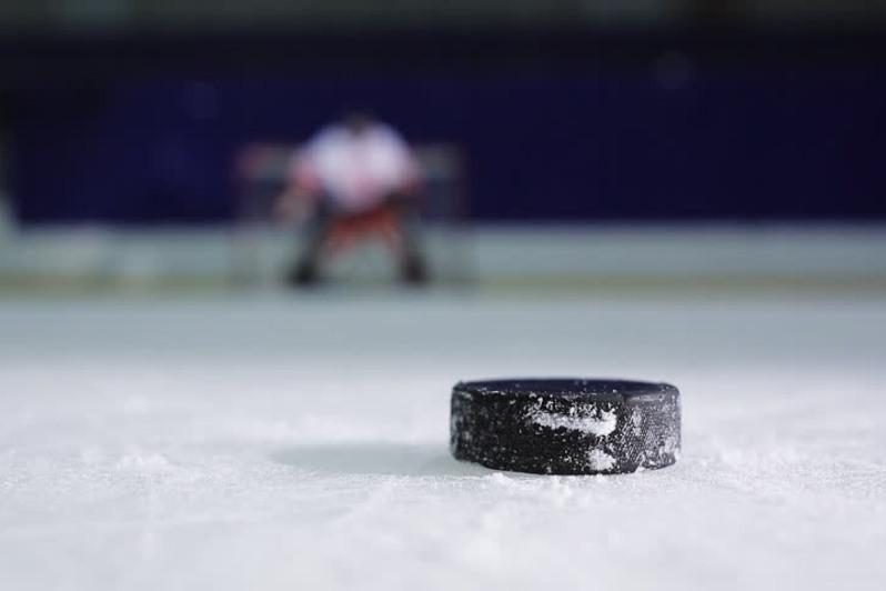 Международный хоккейный турнир пройдет в Нур-Султане