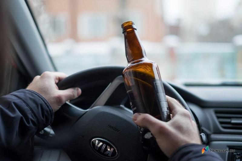 Сколько водителей лишили прав за вождение в состоянии опьянения в РК