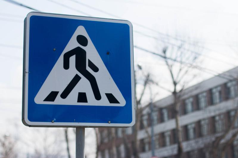 Каждый четвертый погибший на дорогах РК - пешеход