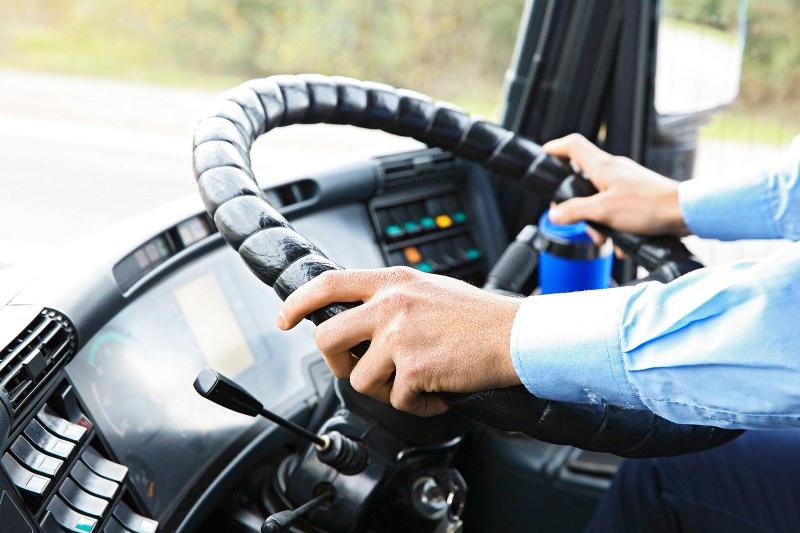 О фактах вождения автобусов в пьяном виде рассказали в МВД