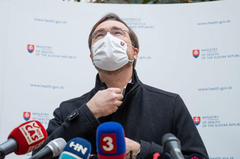 Situation with COVID-19 improving gradually in Slovakia – Health Minister