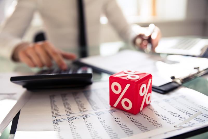 Нацбанк сохранил базовую ставку на уровне 9% годовых