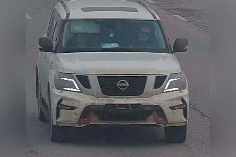 Алматыда жол талғамайтын көлік «Сергек» камераларын алдамақ болған