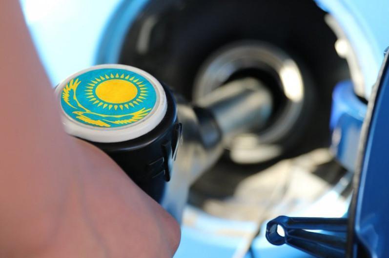 哈萨克斯坦2020年汽油出口量增长10倍