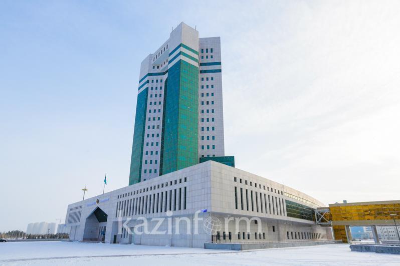 Началось расширенное заседание Правительства под председательством Президента РК
