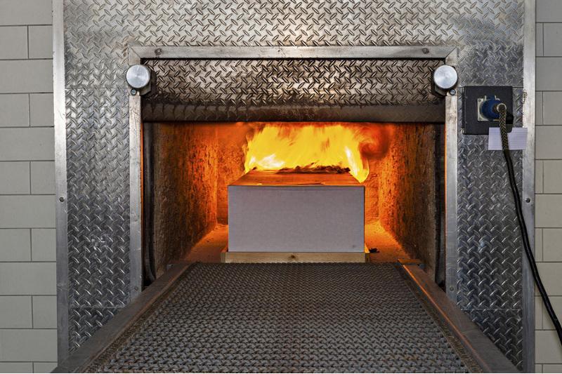Қазақстанға крематорий құрылысы не үшін қажет болды – Әділет министрлігінің жауабы
