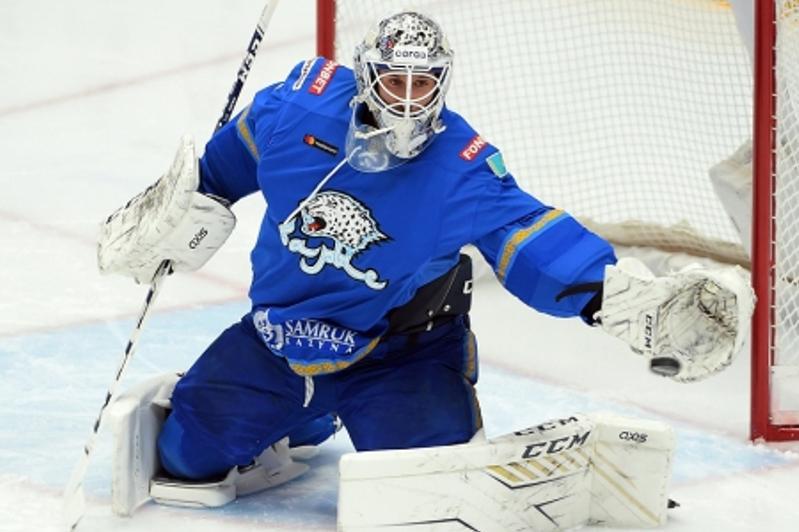 «Барыс» проиграл после четырех подряд побед в КХЛ