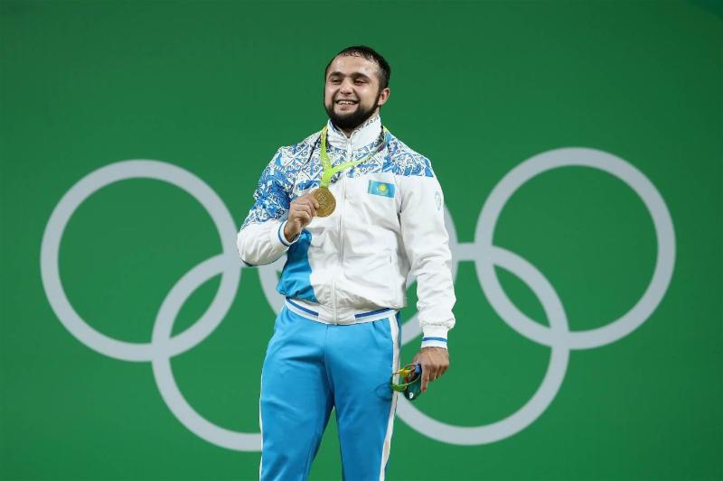 Федерация тяжелой атлетики окажет поддержку обвиненному в допинге казахстанскому спортсмену