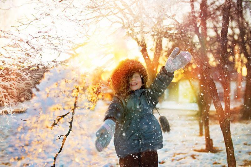 Потепление и осадки прогнозируют синоптики в Казахстане в ближайшие три дня