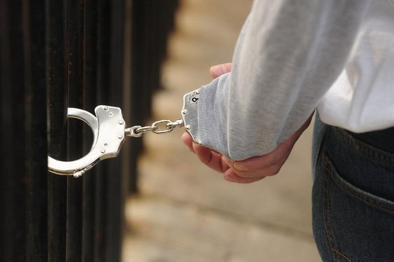 Полицейлерден қашып жүрген Үржар ауданының тұрғыны Алматы облысында ұсталды