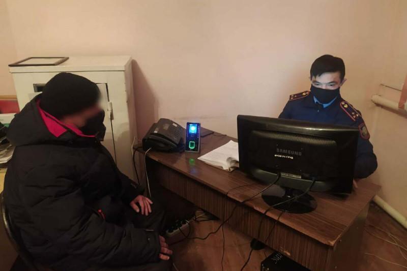 Биометрические терминалы начали устанавливать в Карагандинской области