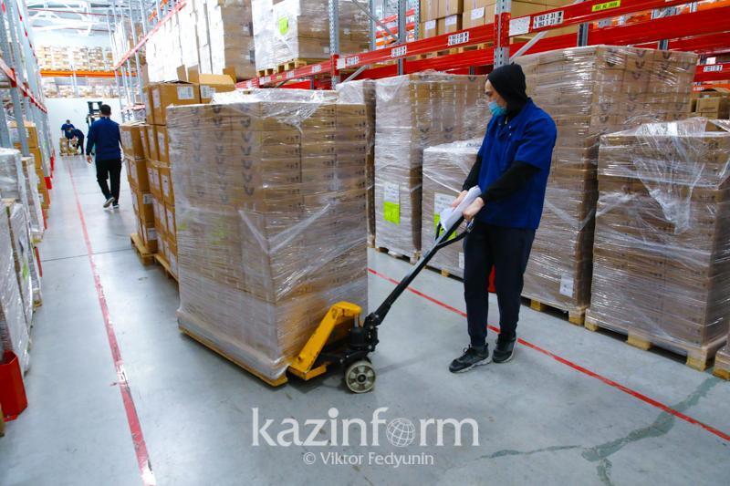 Озвучены сроки доставки вакцины «Спутник V» в Казахстан