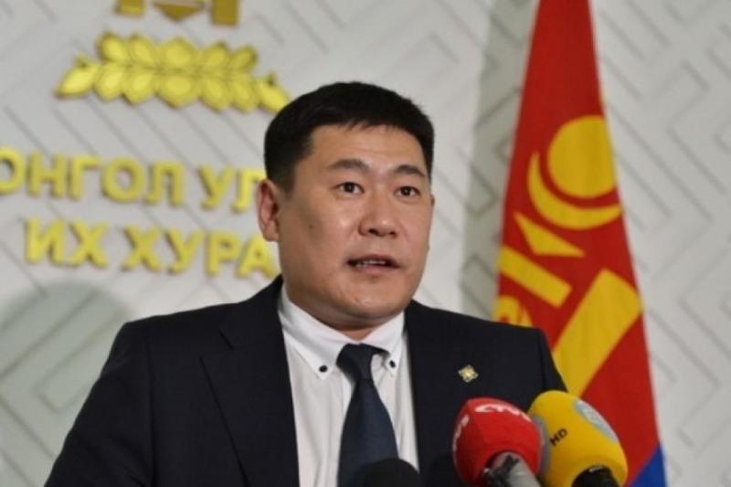 Моңғолияда жаңаПремьер-министр тағайындалды