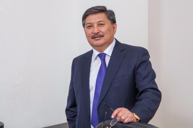 Нариман Табынбаев коронавируспен күрес жұмысының нәтижесі туралы айтты