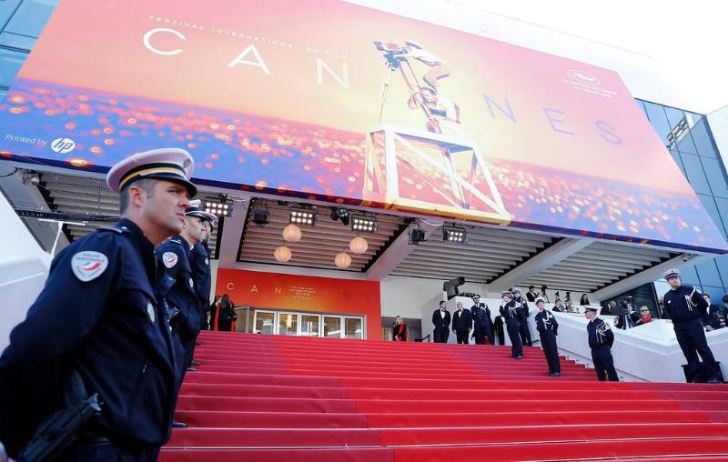 Каннский кинофестиваль из-за пандемии коронавируса перенесли на лето