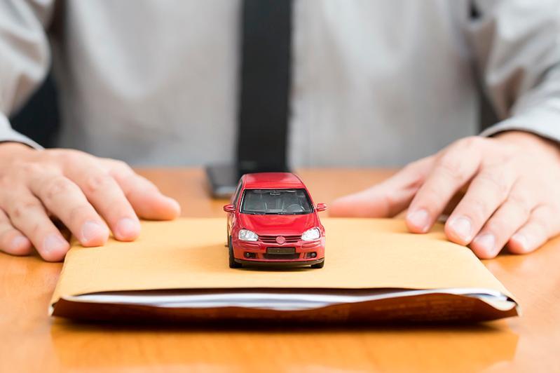 Житель Туркестанской области отдал аферисту 100 тыс тенге за «помощь» в регистрации авто